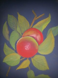 Apples - pastels Pastels, Painting & Drawing, Apples, Find Art, Photo Art, Drawings, Sketches, Drawing, Portrait
