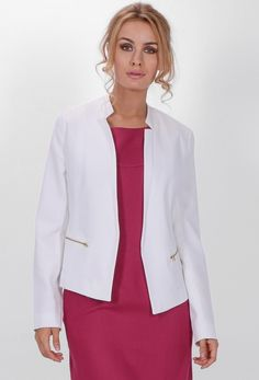 Sacou dama Beverly Blazer, Jackets, Women, Fashion, Down Jackets, Moda, Fashion Styles, Blazers, Fashion Illustrations