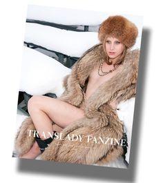 Order Translady Fanzine | TRANSLADY FANZINE