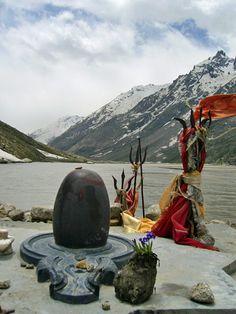 Jai Shiva Shankar. Om Namah Shivaya.