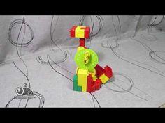 Лего Первые механизмы - Весы