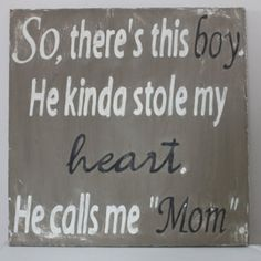 """There's lots of boys that steal my heart, and girls too.  They call me """"Miss"""". I love the 'kid part' of teaching!"""