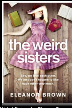 Heartwarming...summer-read...if you have sisters read this...JR