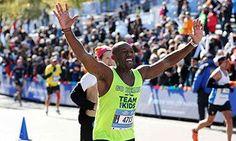 New York Running Community Organization | New York Road Runners