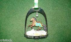 breyer stirrup ornament - Google Search 2010