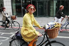 Tweed-Run-London-2014-Bike-Pretty-Most-Dashing-Dame-Bike-Fashion-Photo-Kelly-Miller-9
