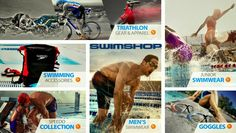 Giveaway | Win A £25 Voucher For Swimshop ♥ Swim Shop, Men's Collection, Triathlon, Baseball Cards, Giveaways, Sports, Hs Sports, Triathalon, Sport