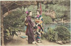 vintage Japan photography