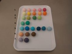 Tipos de colorantes. Cómo teñir la masa de fondant blanco. Cupcakes, Fondant Cakes, Triangle, Ideas, Kids Part, Tortilla Pie, Jelly Beans, Deserts, Recipes