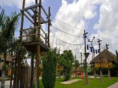 Allegro Cozumel, Mexico.  5 Nights with Air from $869, All-Inclusive with a ropes course!