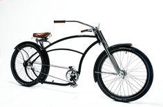 Vintage AMF Baja Direct Drive Mini Bike Bicycle,1970 Rare