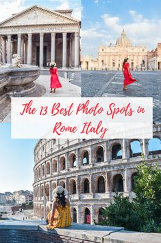 The Best Photo Spots