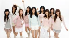 women Girls Generation SNSD Asians Korean K-Pop - Wallpaper (#1477336) / Wallbase.cc
