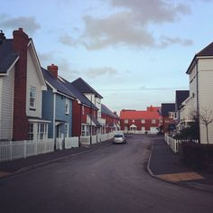 White Sand estate Camber Sands, Great Pictures, Street View