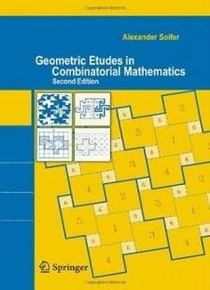 Geometric Etudes In Combinatorial Mathematics free ebook