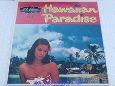 101 Strings Orchestra - Hawaiian Paradise Vinyl Lp For Sale  #hawaiianparadise #101strings #Hawaiian #Hawaii #HawaiianMusic #CollectibleLPs #Collectible #VinylRecords #Vinyl #Polynesia #Polynesian