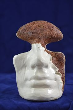 By Lee Steele Stuffed Mushrooms, Vegetables, Food, Stuff Mushrooms, Essen, Vegetable Recipes, Meals, Yemek, Veggies