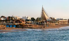Nahariya, Northern Coast of Israel http://baruchhaba.com/en/mag/section/Northern-Israel/24