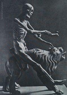 Rudolf Stingel, Untitled (2013), oil on canvas