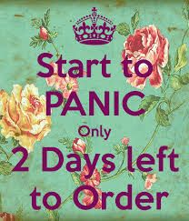 2 days left to order - Google Search