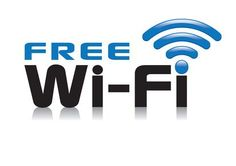 FREE WiFi for all our guests! Book today to enjoy a great package with express Hot Start Breakfast and unlimited wireless internet access throughout your stay! http://bit.ly/1QIs4RS