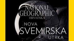 Nova svemirska utrka je počela - saznajte više u novom broju National Geographica!