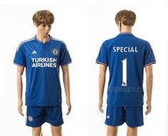 http://www.xjersey.com/201516-chelsea-1-special-home-jerseys.html 2015-16 CHELSEA 1 SPECIAL HOME JERSEYS Only 33.11€ , Free Shipping!