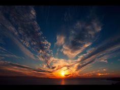 ''Κύριε των δυνάμεων'' (Ο Αγγελικός Ύμνος του Μεγάλου Αποδείπνου) - YouTube Celestial, Sunset, Youtube, Outdoor, Sunsets, Outdoors, The Great Outdoors, Youtubers, The Sunset