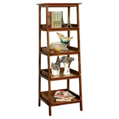 "Found it at AllModern - 63"" Etagere"