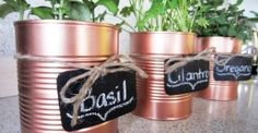 """DIY """"Junk"""" Garden Art"""