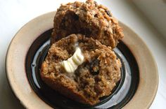 Healthy Good Morning Muffins