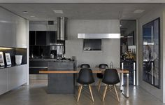 Cozinha Diego Revollo Arquitetura