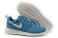 Kengät Nike Roshe Run Miehet ID Low 0037