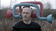 Dominic Wilcox's Hilariously Bizarre Inventions