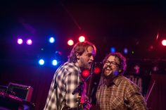 #HayesCarll and #PattersonHood at the Americana Music Festival