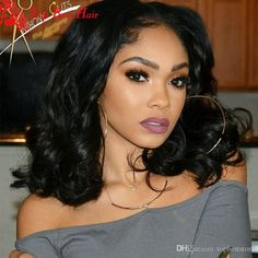 Virgin Hair Short Cut Wigs Glueless Human Peruvian Front Lace Wigs Full Lace Wig Wavy Human Hair For Black Women With Baby Hair Virgin Hair Short Cut Wigs Short Full Lace Wig Full Lace Wig Wavy Human Hair Online with $505.21/Piece on Topbeststore's Store | DHgate.com