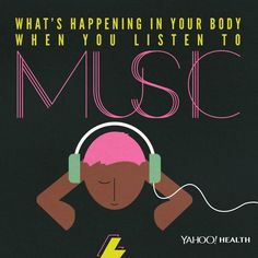 """""""The effect of music on the brain or body depends in part on its genre,"""" Frank A. Russo, PhD, associate professor of psychology at Ryerson University, tells Yahoo Health.  Research published in the Journal of Positive Psychologyshows that listening to upbeat music improves mood, with one catch — it"""