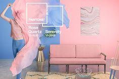 Trendfarben im 2016: Serenity und Rose Quartz – tolles Farbkonzept für die Wohnung, welches dem Raum mehr Ruhe und Gelassenheit verleiht - https://trendomat.com/innenarchitektur/trendfarben-im-2016-serenity-und-rose-quartz-tolles-farbkonzept-fur-die-wohnung-welches-dem-raum-mehr-ruhe-und-gelassenheit-verleiht/