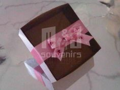 Caja para dulces