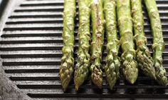 Grilled Asparagus and Prosciutto Panini | Recipe | The Daily Meal
