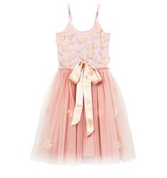 With our Infinite Chances Tutu Dress, it's summer all year round. A gorgeous flower girl dress or the perfect party tutu dress - whatever the occasion, your little girl will fall head over heels for our Infinite Chances Tutu. www.tutudumonde.com