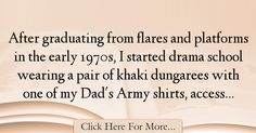 Jenny Eclair Quotes About Dad - 12546