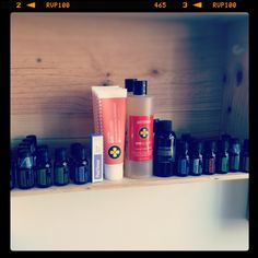 Belly Sprout is fully stocked with Doterra oils! Love:)