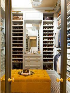 Der Weg zu deinem Traum-Kleiderschrank