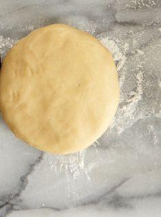Biscuits au beurre