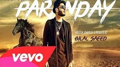 Paranday - Bilal Saeed - Full Official Video Latest Punjabi Song 2016  HD Music Video Posted on http://musicvideopalace.com/paranday-bilal-saeed-full-official-video-latest-punjabi-song-2016-hd/
