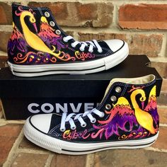e45f24a9314a 126 Best DBS  Custom Converse images in 2019