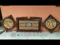 Model Referensi Kaligrafi Ukir Jati Jepara, Kaligrafi Jati Jepara, Hp, Wa 082133259177 - YouTube Gold Watch, Bling, Rose Gold, Make It Yourself, Youtube, Model, Jewel, Scale Model