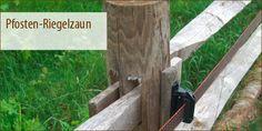 Naturzaun.com - Kastanienholz-Produkte