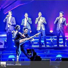 Repost from @ildivo_official using @RepostRegramApp - We love this photograph from our show in Birmingham! Leave us a note if you agree. #IlDivo #IlDivoAmorPasion  @midlandsimages